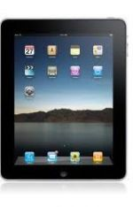 Apple IPad 64gb With Wi-fi