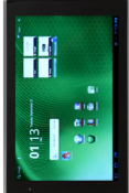 Acer Iconia A501 16GB