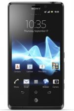 Sony Ericsson Xperia T (LT30a)