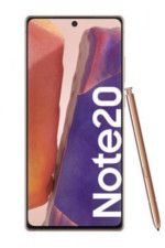 SAMSUNG GALAXY NOTE 20 4G 256GB
