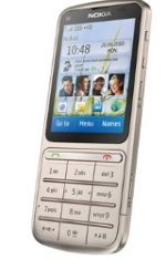 Nokia C3 01 Touch And Type
